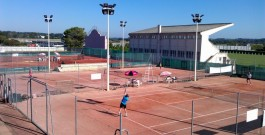 Tournoi du Tennis Club Nogaro 2019 !