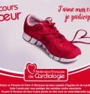 LE 13 AVRIL : ANIMATION TENNIS PARCOURS DU COEUR  !! AU TC NOGARO !!